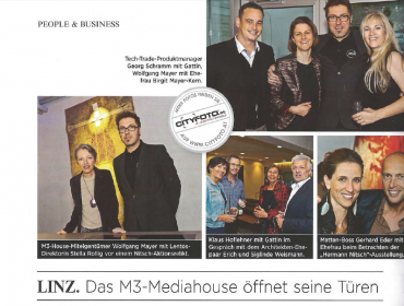Download Pressebericht Moments Juli 2014