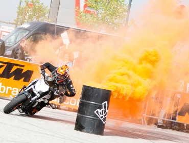Bikerfest - max.center Wels