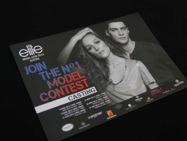 Elite Model Look Contest - PlusCity
