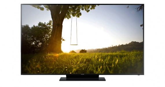"Samsung UE75F6370SS 75"" LED-Screen"
