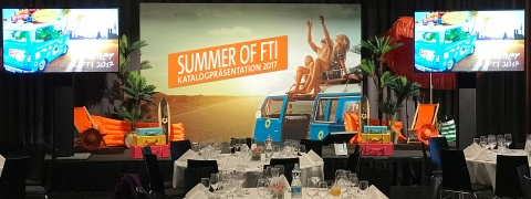 FTI Roadshow 2017